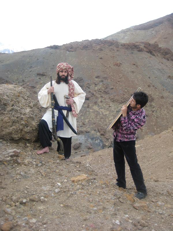 shooting in jalalabad