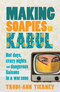 Soapies cover